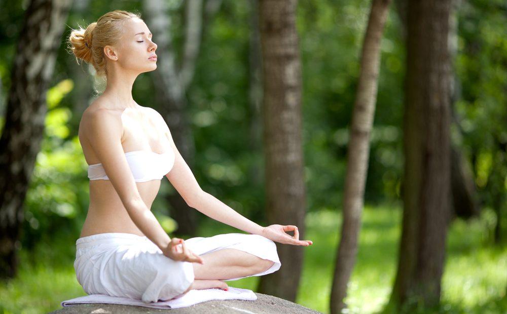Йога Happy Week