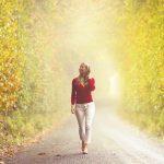 Разходката, за да подобрим мисленето