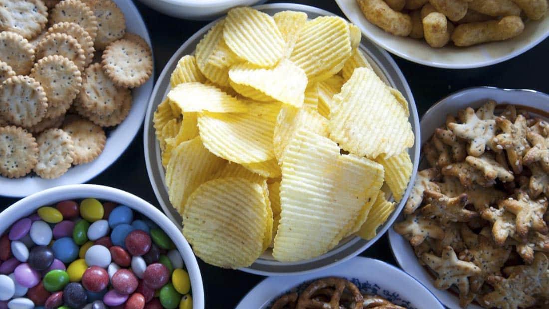 празни калории