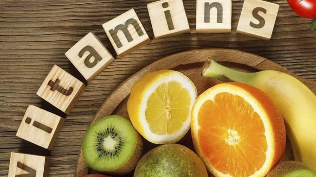 витамини